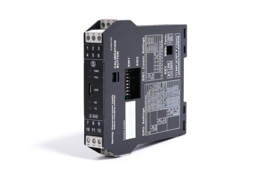 Bộ chuyển đổi tín hiệu loadcell sang 0-10V