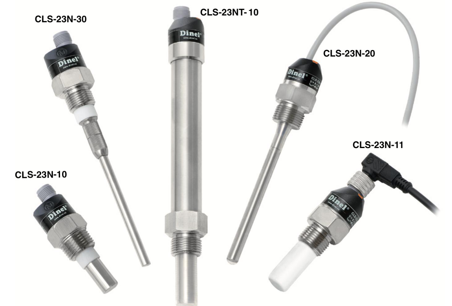 Cảm biến báo mức điện dung CLS-23N