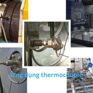 Can nhiệt K | Các dạng can nhiệt K và Cách kiểm tra
