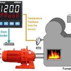 Ứng dụng đồng hồ đo nhiệt độ