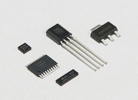 IC cảm biến nhiệt độ