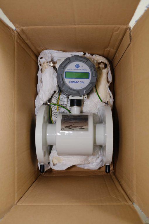 Cách tính lưu lượng nước hiệu quả | Flowmeter Flow 38
