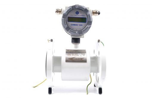 Đồng hồ đo lưu lượng điện tử