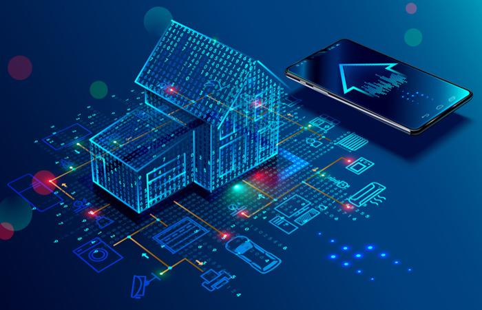 RFID nhà thông minh