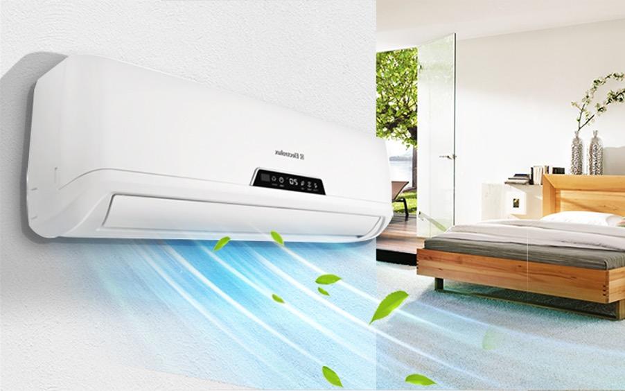 BTU thể hiển công suất làm lạnh của máy lạnh