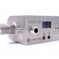 Đồng hồ đo lưu lượng nhỏ - chính xác cao
