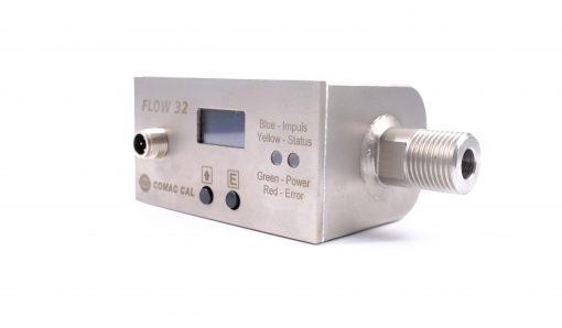 Đồng hồ đo lưu lượng Flow 32