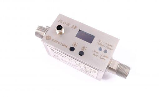 Đồng hồ đo lưu lượng Comac Cal Flow 32