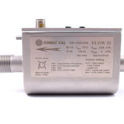 thông số đồng hồ đo lưu lượng thấp Flow 32