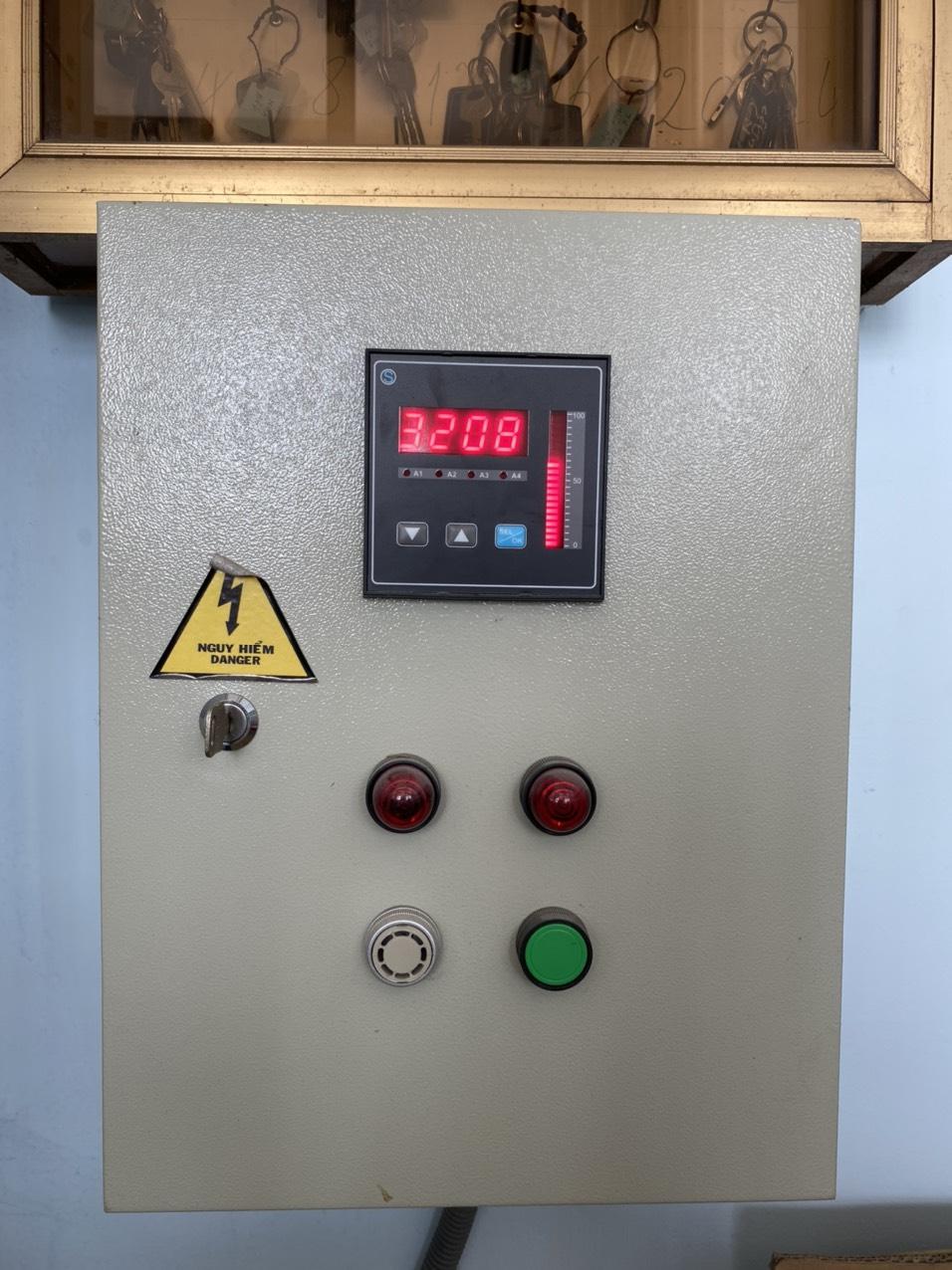 Bộ hiển thị mức nước S310B