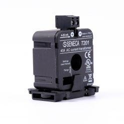 Cảm biến dòng diện 0-5A T201 Seneca