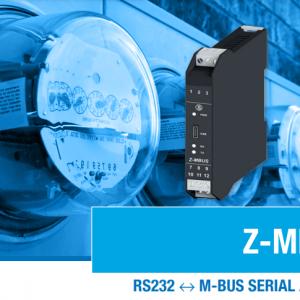 M-Bus là gì? Tổng hợp kiến thức về chuẩn giao tiếp truyền thông M-Bus