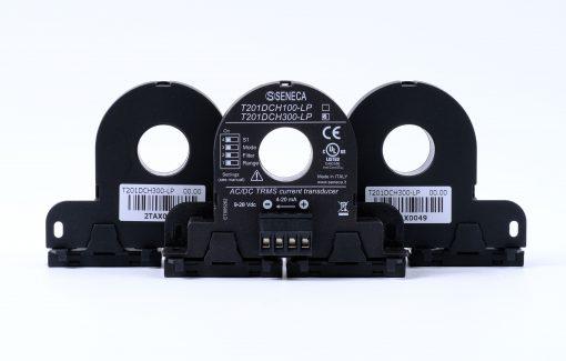 Cảm biến dòng điện T201DCH300-LP
