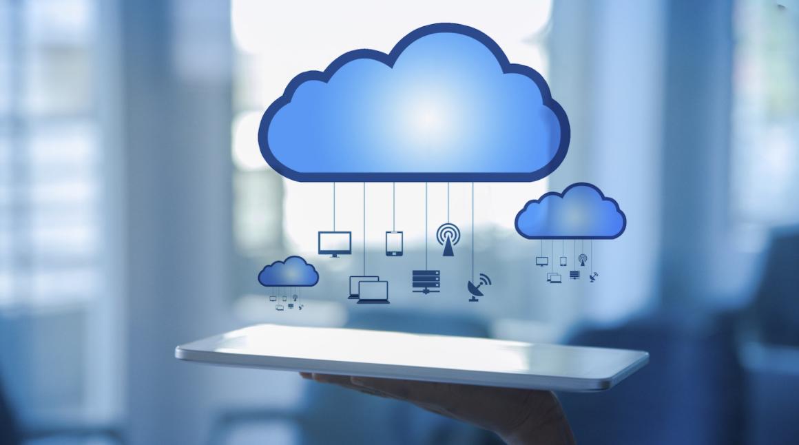 Điện toán đám mây ( Cloud computing ) là gì ?