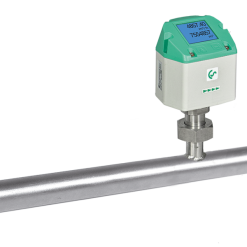 Đồng hồ đo lưu lượng khí nén VAT 520