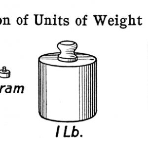 Cách chuyển đổi pound sang kg đầy đủ và chính xác nhất