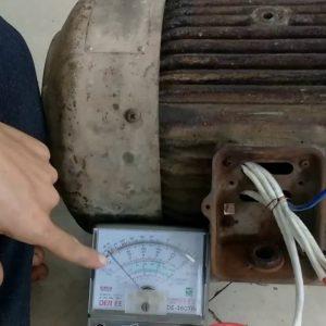Hướng dẫn đấu dây và xác định đầu dây động cơ điện 3 pha
