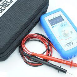 Bộ Phát dòng TEST-4 sử dụng pin sạc