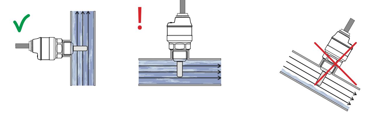 Cách lắp đặt công tắc dòng chảy TFS-35N-10 đúng kỹ thuật