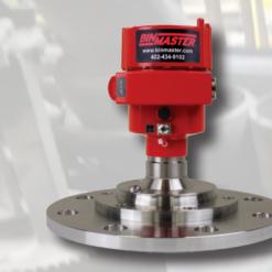Cảm biến đo mức xi măng NCR-80
