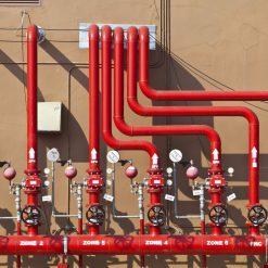 Công tắc dòng chảy trong PCCC