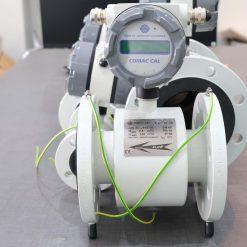 Đồng hồ đo lưu lượng điện từ DN65