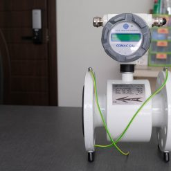 Đồng hồ đo lưu lượng nước DN65 | Comac - Cal