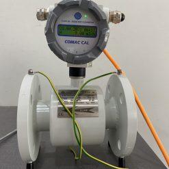 Đồng hồ đo lưu lượng nước Flow38 | Đo kiểu điện từ