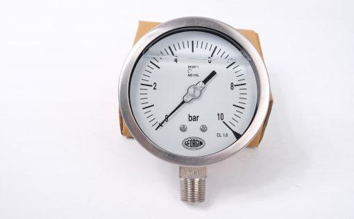 Đồng hồ đo áp suất M5000 | Georgin - Pháp