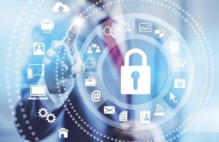 Tính bảo mật cao của Ethernet