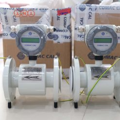 Đồng hồ đo lưu lượng nước thải DN50   Comac Cal - CH Czech