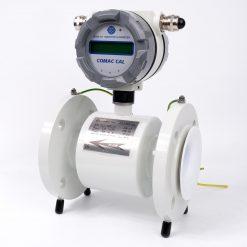 Đồng hồ đo lưu lượng nước thải sinh hoạt điện tử Flow38