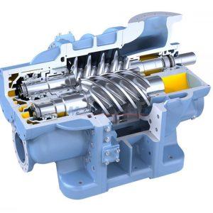 Bật mí cách thức bảo trì máy nén khí trục vít chi tiết nhất