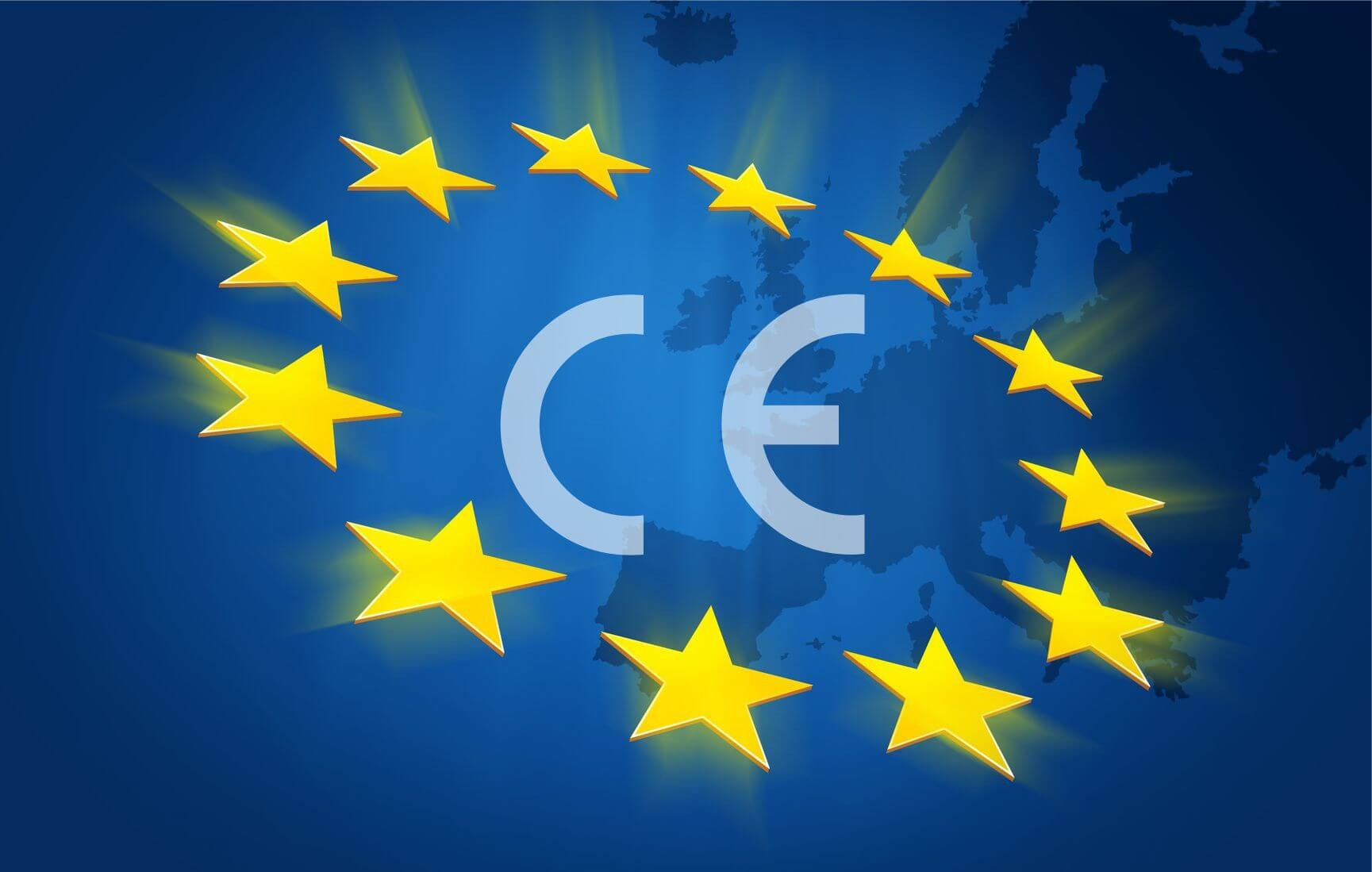 Tiêu chuẩn CE