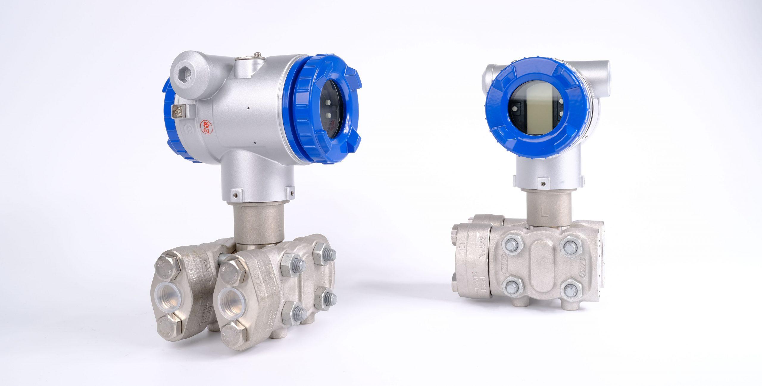 Cảm biến áp suất phòng nổ ATEX dùng cho khí Gas